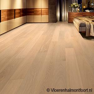 mooie houten vloer met kwaliteit